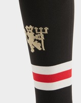 adidas Manchester United FC 2021/22 Home Socks Junior