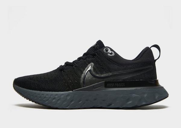 Nike Chaussure de running sur route Nike React Infinity Run Flyknit2 pour Femme