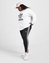 adidas Originals 3-Stripes Plus Size Leggings