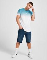 SikSilk High Fade T-Shirt