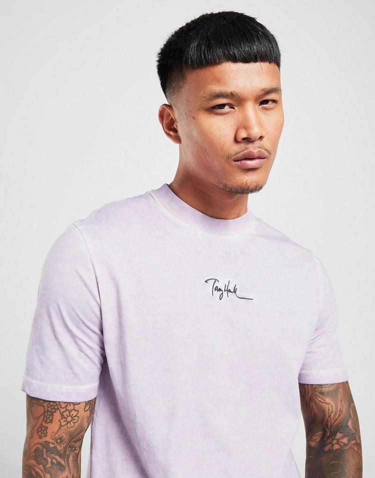 Hawk Jeferson T-Shirt