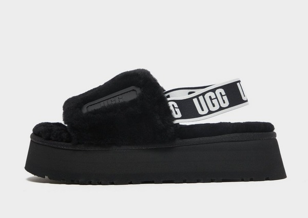 UGG Disco Slides Women's