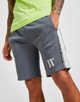 11 Degrees Tape Shorts