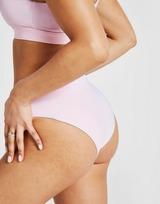 Ellesse Fade High Waisted Bikini Bottoms