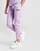 Ellesse Girls' Lunios Tie Dye Joggers Junior