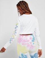 Vans Tie Dye Vibe Long Sleeve T-Shirt