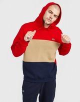 Lacoste Colour Block Hoodie