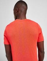 Under Armour Rush Seamless Illusion T-Shirt