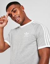 adidas Originals California 3-Stripes T-Shirt
