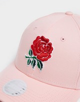New Era England RFU 9FORTY Cap