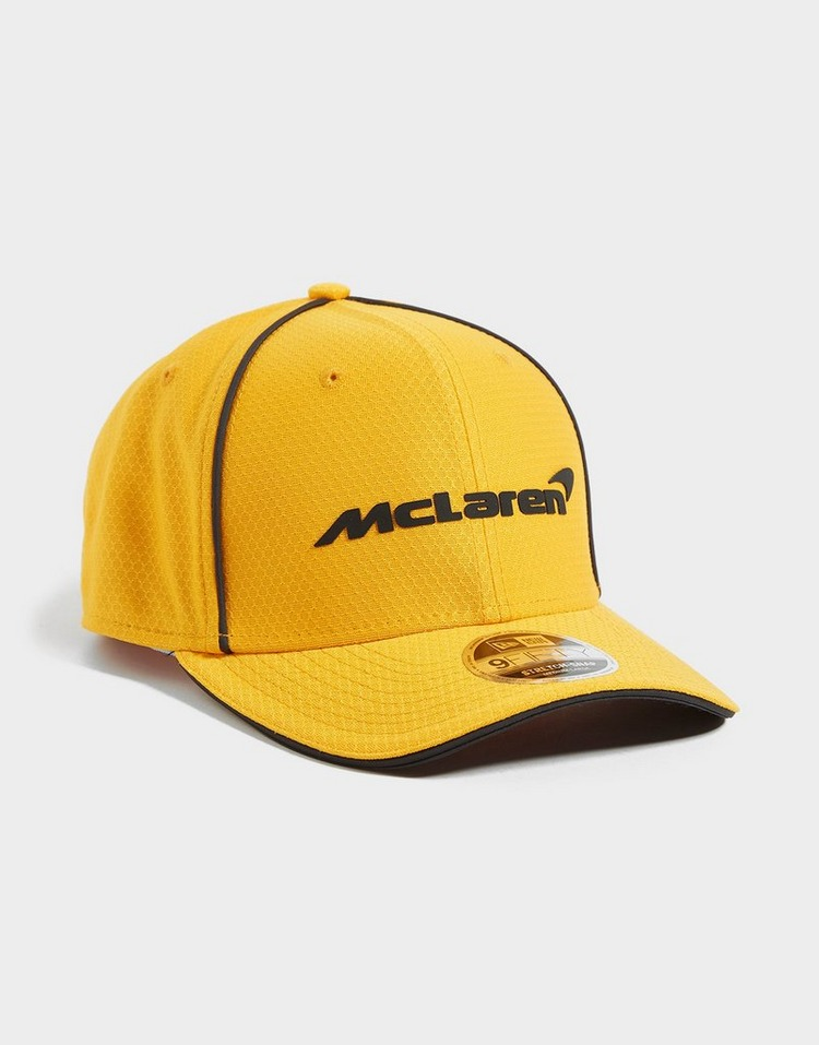 New Era 9FIFTY McLaren Cap