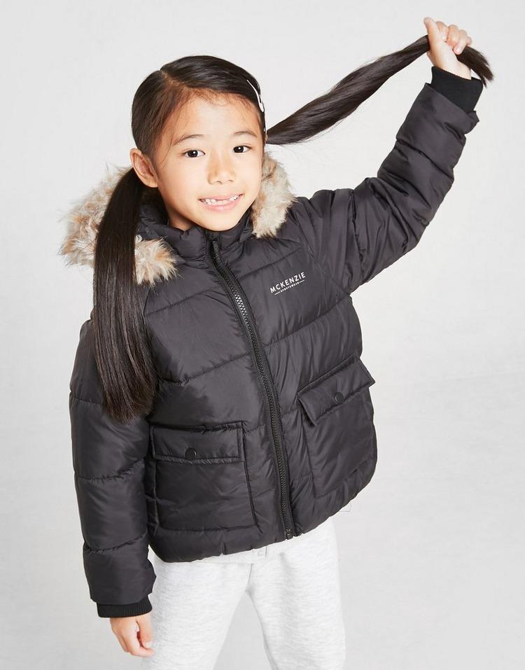 McKenzie Girls' Mini Isabelle Jacket Children