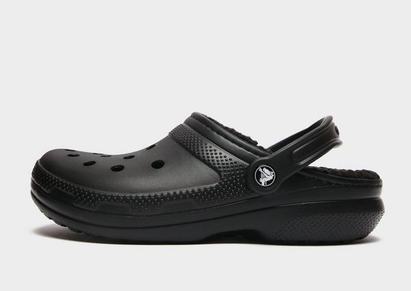 Crocs Lined Clogs Women's