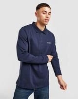 McKenzie Essential Long Sleeve Polo Shirt