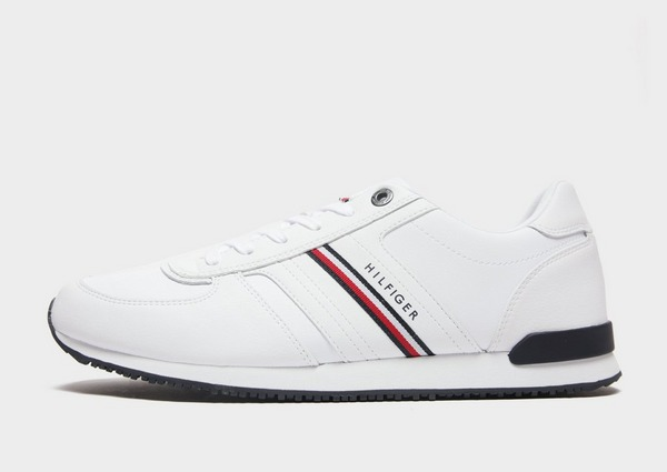 Tommy Hilfiger Iconic Leather Runners