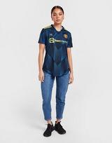 adidas Manchester United FC 21/22 Third Shirt Women's PRE