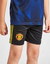 adidas Manchester United 2021/22 Third Shorts Junior