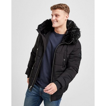 Supply & Demand Brisk Jacket
