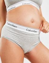 Calvin Klein Underwear Modern Cotton Maternity Briefs
