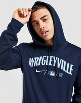 Nike MLB Chicago Cubs Therma Hoodie