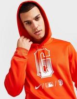 Nike MLB San Francisco Giants Therma Hoodie
