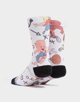 Stance Tune Conversational Socks