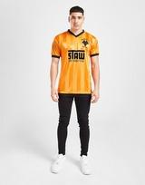 Score Draw Wolverhampton Wanderers FC '88 Home Retro Shirt