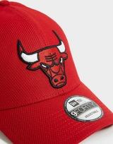 New Era NBA 9FORTY Chicago Bulls Diamond Era Cap