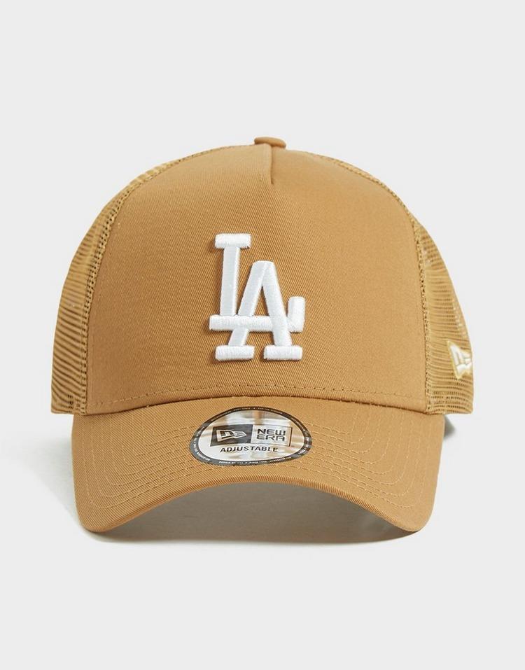 New Era MLB 9FORTY LA Dodgers Trucker Cap