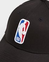 New Era NBA 9FORTY Logo Cap