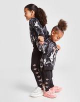 adidas Originals Tie Dye Crew Tracksuit Infant