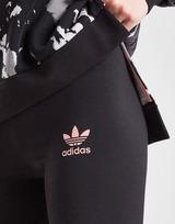 adidas Originals Girls' Repeat Trefoil Leggings Junior