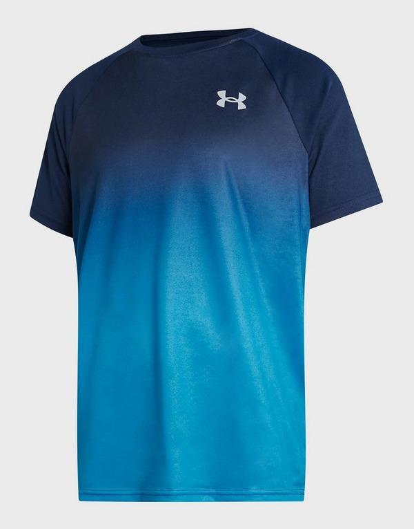 Under Armour Tech Fade T-Shirt Junior