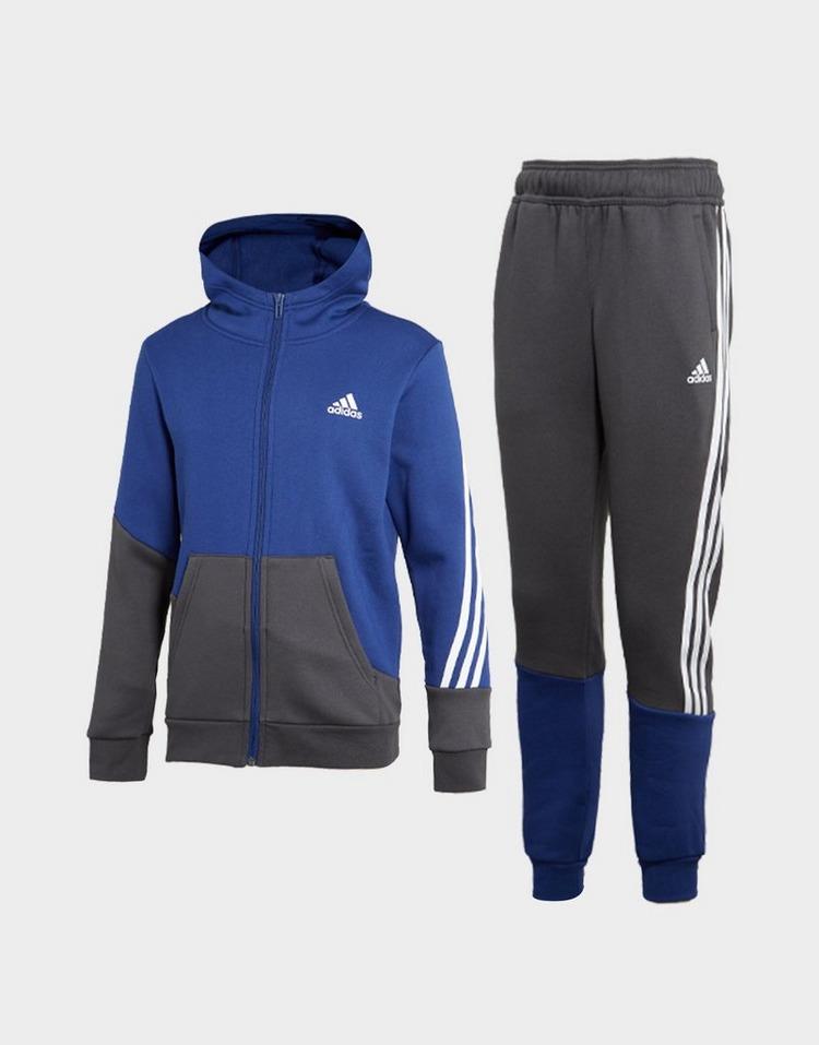 adidas Winter Tracksuit Junior