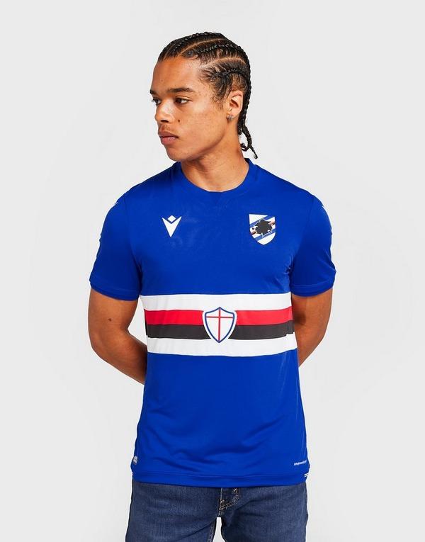 Macron Sampdoria 2021/22 Home Shirt