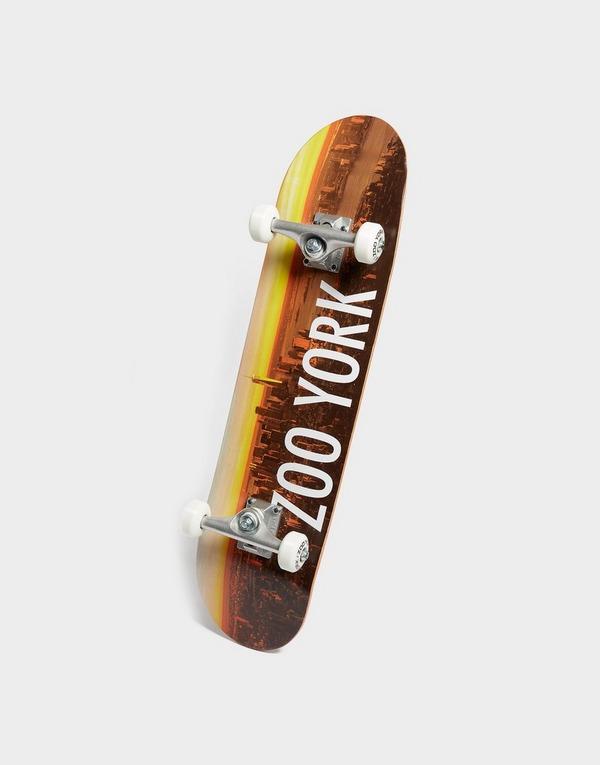 """Zoo York Sunrise Skateboard 7.5"""""""