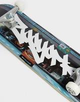 "Zoo York Brooklyn Skateboard 7.75"""