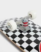 "Rad Checkerboard Skateboard 8"""