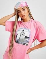 Supply & Demand New York Circle Graphic T-Shirt