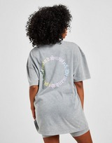 Supply & Demand Ombre Graphic T-Shirt