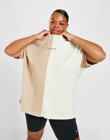 Supply & Demand Splice Plus Size Boyfriend T-Shirt