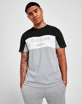 Closure London Colour Block T-Shirt
