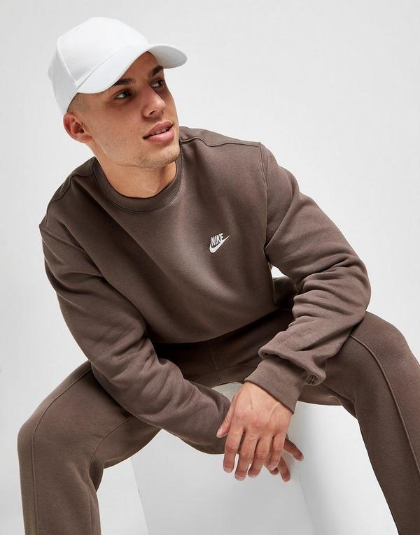 Nike Club Sweatshirt Herr