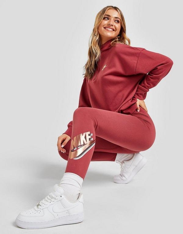 Nike Double Futura Legging Dames