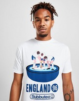 NO RIGHTS RESERVED England '96 T-Shirt