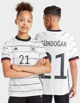 adidas Maillot Domicile Allemagne 2020/21 Gundogan #21 Junior