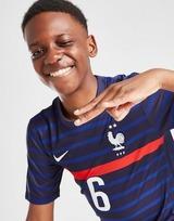Nike France 2020/21 Pogba #6 Home Shirt Junior