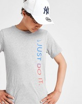 Nike Sportswear 'Just Do It' T-Shirt Junior