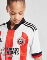 adidas Sheffield United FC 2020/21 Home Shirt Junior