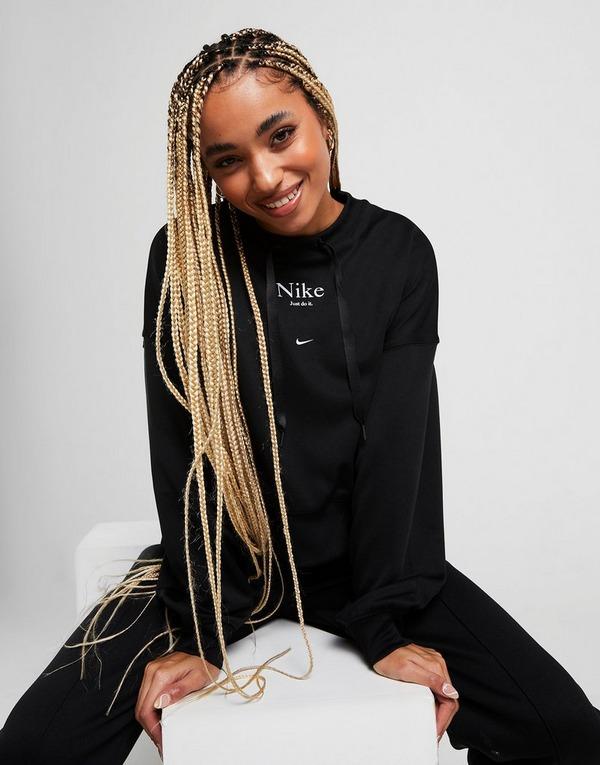 Nike Trend Poly Crew Neck Sweatshirt